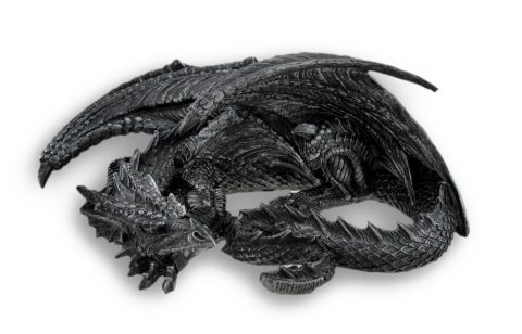 Witchery_Artwork_Dragon_SleepingBlackGothicDragonFig_19H07a
